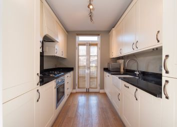 Thumbnail 2 bed flat to rent in Elliott Road, Chiswick, London