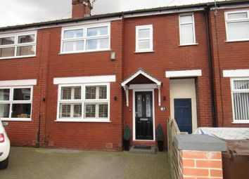 Thumbnail 3 bed mews house for sale in Godfrey Avenue, Droylsden, Manchester