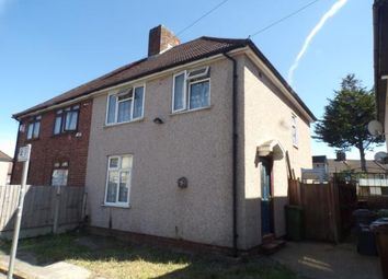 3 bed semi-detached house for sale in Woodward Road, Dagenham RM9