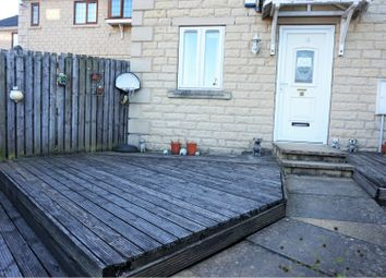 Thumbnail 2 bed flat for sale in Mount Street, Huddersfield
