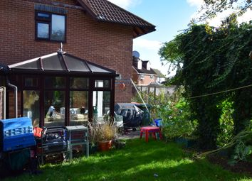 Thumbnail 1 bed semi-detached house to rent in Aynscombe Close, Dunstable
