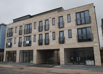 Thumbnail 2 bed flat to rent in Broad Street, Staple Hill, Bristol