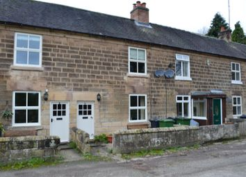 Thumbnail 1 bed terraced house to rent in Castle Orchard, Milford Road, Duffield, Belper