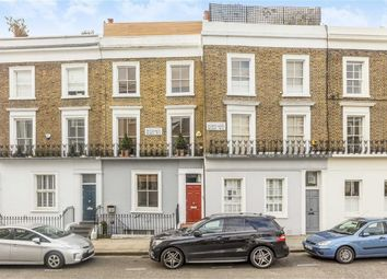 Thumbnail 2 bed flat for sale in Penzance Place, London