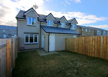 Thumbnail 2 bed detached house for sale in 58 Resaurie Gardens, Inverness