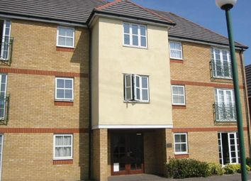 Thumbnail 1 bed flat to rent in Rawlyn Close, Chafford Hundred, Grays