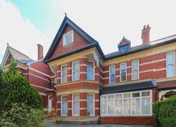 Thumbnail 2 bed flat to rent in Penylan Road, Penylan, Cardiff