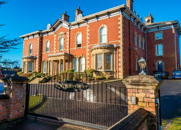 Thumbnail 2 bed flat for sale in Westcliffe Road, Birkdale, Southport
