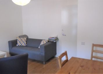 Thumbnail 1 bed flat to rent in The Triangle, Cyrus Street, London