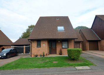 Thumbnail 3 bed detached house for sale in Dalestones, West Hunsbury, Northampton