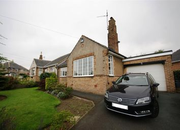 Thumbnail 2 bed bungalow to rent in Long Fallas Crescent, Brighouse