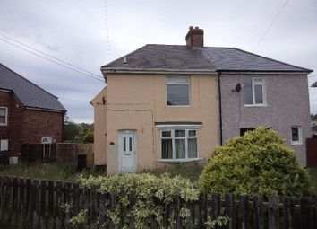 Thumbnail Property to rent in Barnard Avenue, Ludworth, Durham