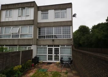Thumbnail 4 bedroom terraced house for sale in Seacourt Road, Abbey Wood, London