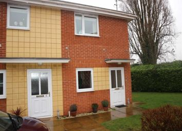 Thumbnail 2 bedroom maisonette for sale in Otterbrook Court, Coventry