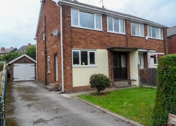 Thumbnail 3 bed semi-detached house for sale in Green Lane, South Kirkby, Pontefract