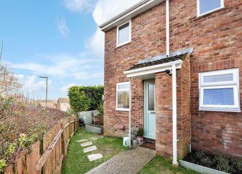 Thumbnail 1 bed terraced house for sale in Black Dam, Basingstoke