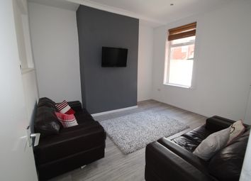 Thumbnail 4 bed terraced house to rent in St Marks, Preston