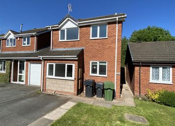 Thumbnail 3 bed property to rent in Woodbank Drive, Catshill, Bromsgrove