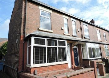 Thumbnail 2 bed terraced house for sale in Henderson Street, Levenshulme, Manchester