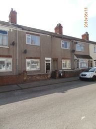 Thumbnail 2 bed terraced house to rent in Cosgrove Street, Cleethorpes