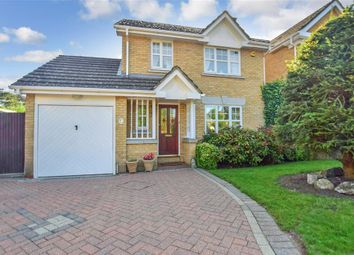 Thumbnail 3 bed detached house for sale in Claremont Close, Orpington, Kent