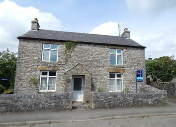 Thumbnail 5 bed detached house for sale in Main Street, Chelmorton, Derbyshire