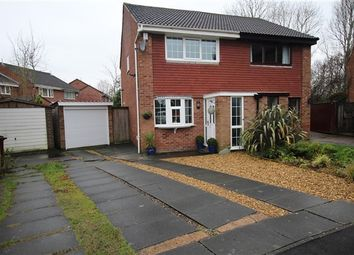 2 bed property for sale in Whitby Avenue, Ingol, Preston PR2