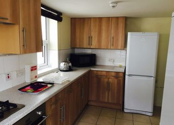 Thumbnail 5 bed terraced house to rent in Courtenay Street, Cheltenham, Cheltenham