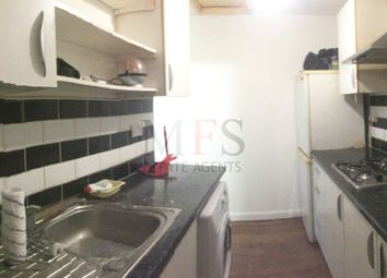 Thumbnail 2 bed flat to rent in Raleigh Road, Southall