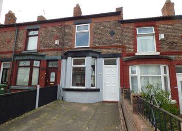 Thumbnail 2 bed terraced house for sale in Maybank Road, Tranmere, Birkenhead