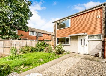 Thumbnail 2 bed terraced house for sale in Sherburn Road North, Leeds