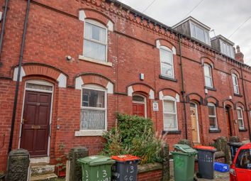 Thumbnail 6 bed terraced house to rent in Granby Grove, Leeds