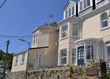 Thumbnail 1 bed flat for sale in Harbour View, North Road, Looe, Cornwall