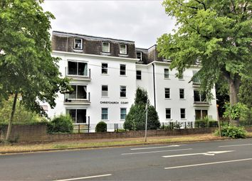 Thumbnail 2 bed flat for sale in Christchurch Court, 77 Christchurch Road, Cheltenham