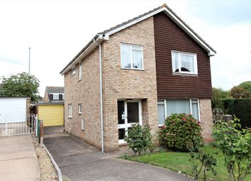 Thumbnail 4 bed detached house for sale in Sheridan Way, Longwell Green, Bristol