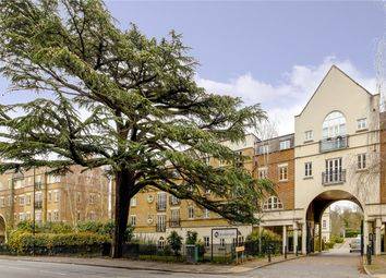 John Conway House, 12 Herbert Mews, London SW2. 2 bed flat for sale