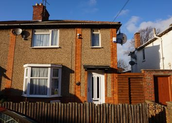 Thumbnail 3 bed semi-detached house to rent in Leys Road, Welllingborough