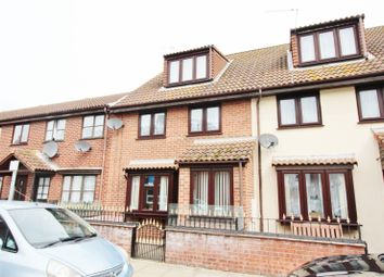 Thumbnail 4 bed property for sale in Lancaster Road, Great Yarmouth