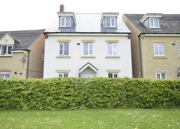 Thumbnail 5 bed detached house for sale in Deans Court, Bishops Cleeve