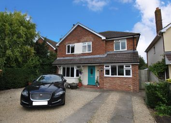Brookmead Drive, Wallingford OX10. 4 bed detached house