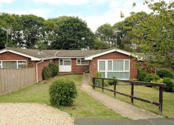 Thumbnail 2 bed terraced bungalow for sale in Potters Avenue, Fareham