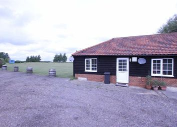 Thumbnail 1 bed cottage to rent in Crowsheath Farm, Downham, Essex