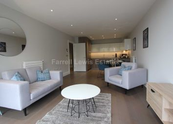 Thumbnail 1 bed flat to rent in Queenshurst, Kingston Upon Thames