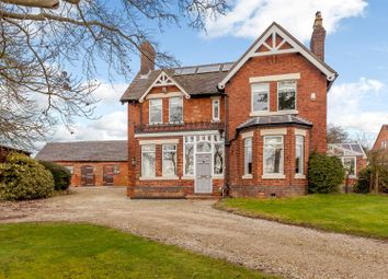 Thumbnail 4 bed property for sale in Bromley Wood, Abbots Bromley, Rugeley