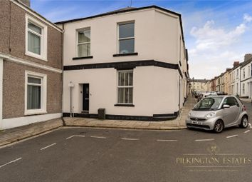 Thumbnail 3 bed flat for sale in Clifton Street, Plymouth, Devon