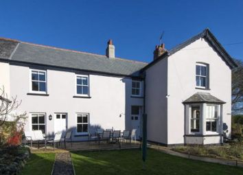 6 bed semi-detached house for sale in Roughtor Road, Tregoodwell, Camelford PL32