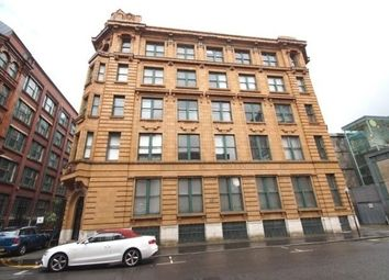 Thumbnail 1 bed flat to rent in Millington House, City Centre