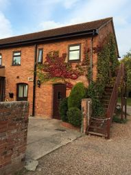 Thumbnail 1 bed flat to rent in Cutteridge Lane, Whitestone, Exeter