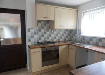 Thumbnail 2 bed semi-detached house to rent in Chestnut Avenue, West Cross, Swansea