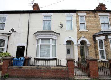 Thumbnail 1 bed flat to rent in Melrose Street, Hull